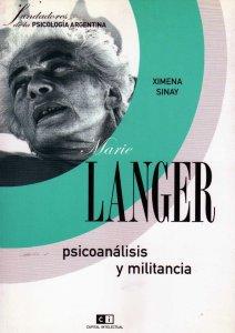 Marie Langer tapa